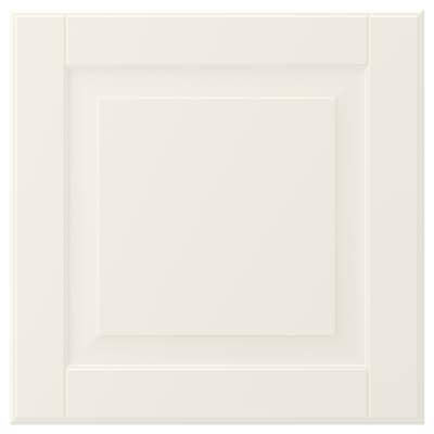 """BODBYN drawer front off-white 14 7/8 """" 15 """" 15 """" 14 7/8 """" 3/4 """""""