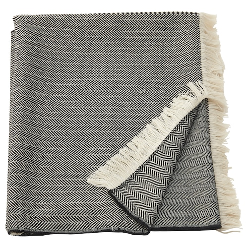 IKEA BÖJMAL Throw