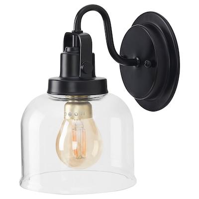 BOJREP Wall lamp, hardwire installation, cylinder