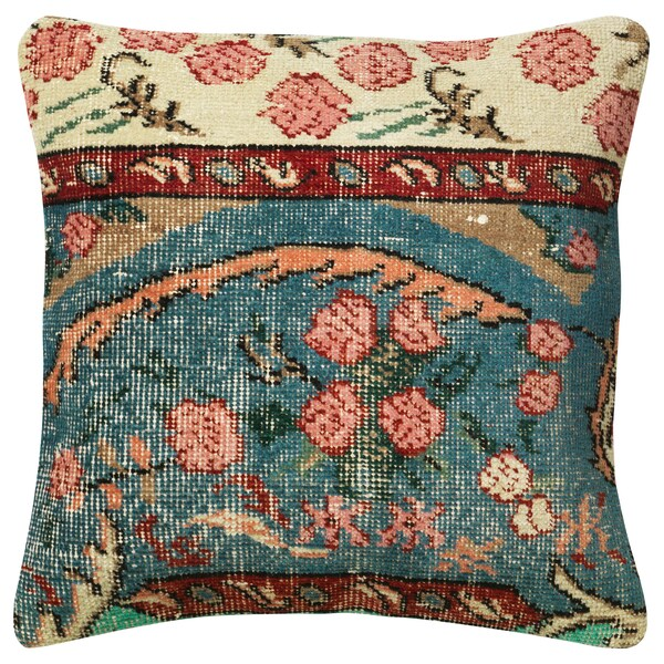 BOKARV Cushion cover, multicolor, 20x20 ""