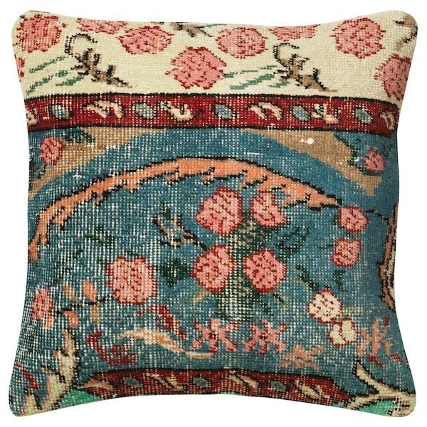 "BOKARV Cushion cover, multicolor, 20x20 """