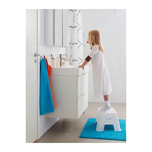 sc 1 st  Ikea & BOLMEN Step stool - blue - IKEA islam-shia.org