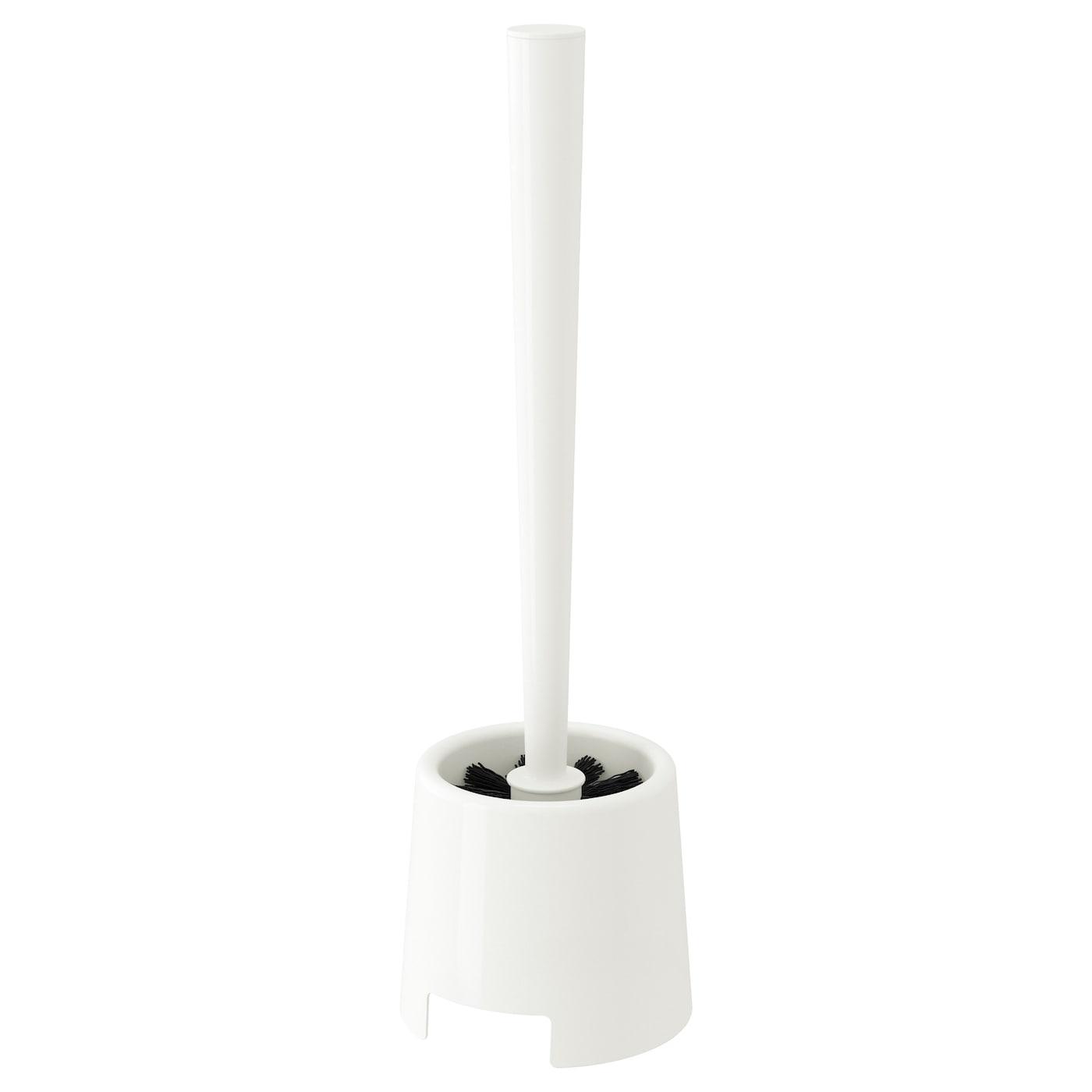 Ikea Hejaren Replacement Toilet Brush Head.