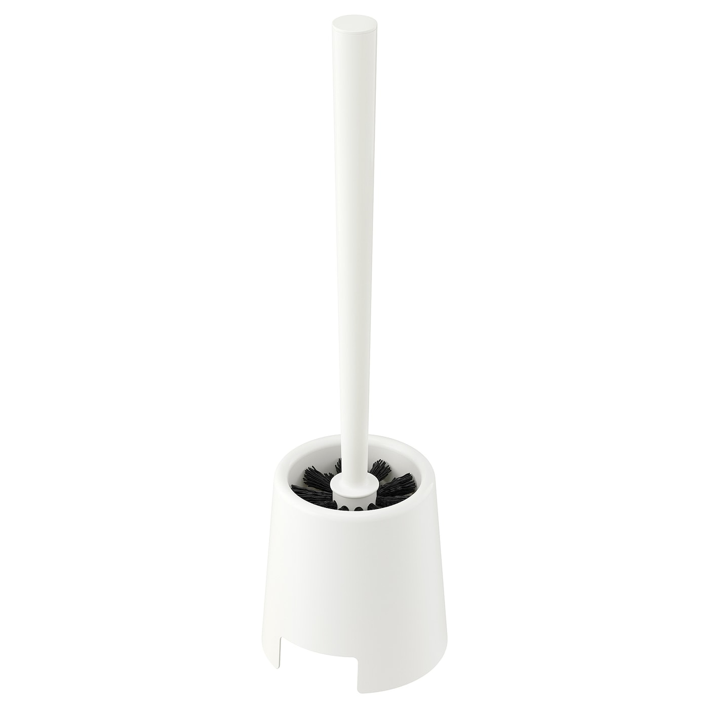 Bolmen Toilet Brush Holder White Ikea
