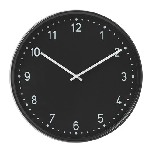Bondis Wall Clock