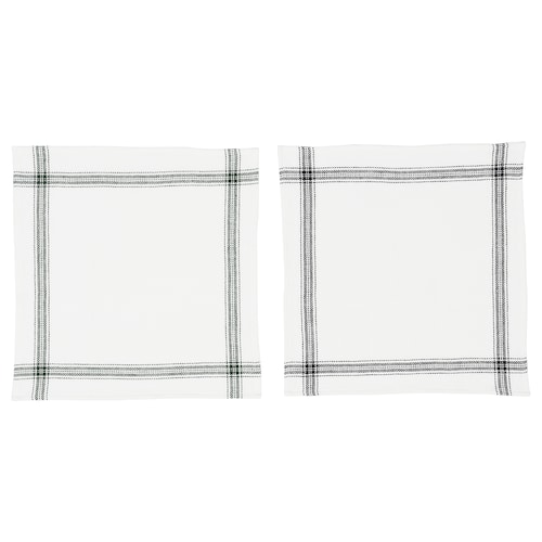 """BORSTAD cleaning cloth 20 """" 20 """" 2 pack"""