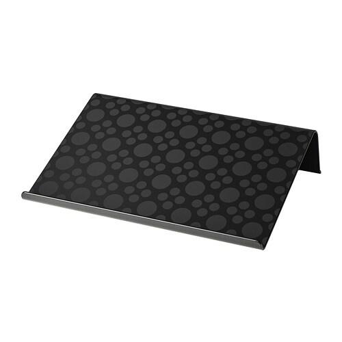 Phenomenal Brada Laptop Support Black Home Remodeling Inspirations Cosmcuboardxyz