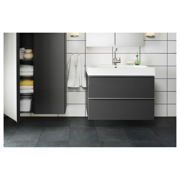 """BRÅVIKEN Sink, white, 31 1/2x18 7/8x3 7/8 """""""