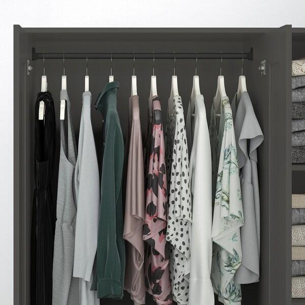IKEA BRIMNES Wardrobe with 3 doors