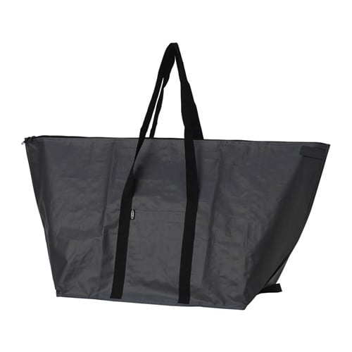 Broderlig Shopping Bag Large Ikea