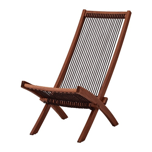 Remarkable Brommo Chaise Outdoor Brown Stained Black Brown Interior Design Ideas Ghosoteloinfo