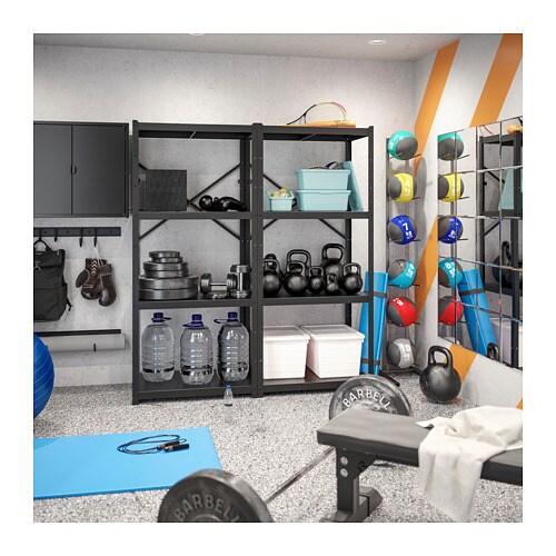 Merveilleux BROR Storage Unit With Cabinet + Cart   IKEA