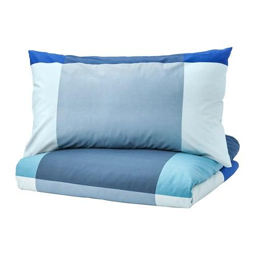 Dream Fun Copripiumino.Brunkrissla Duvet Cover And Pillowcase S Twin Ikea