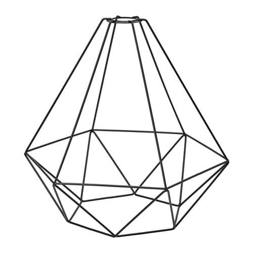 Brunsta Pendant Lamp Shade Ikea