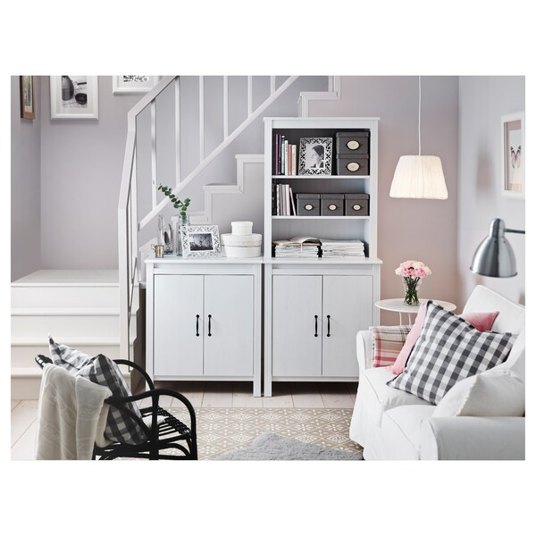 IKEA BRUSALI Cabinet with doors