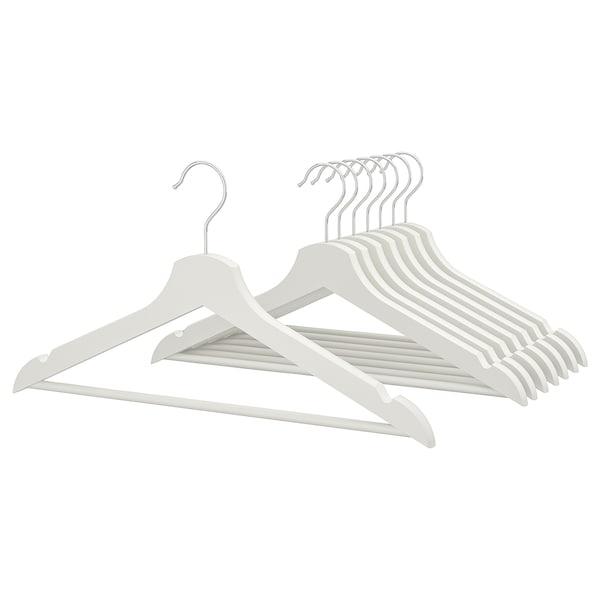 BUMERANG Hanger, white