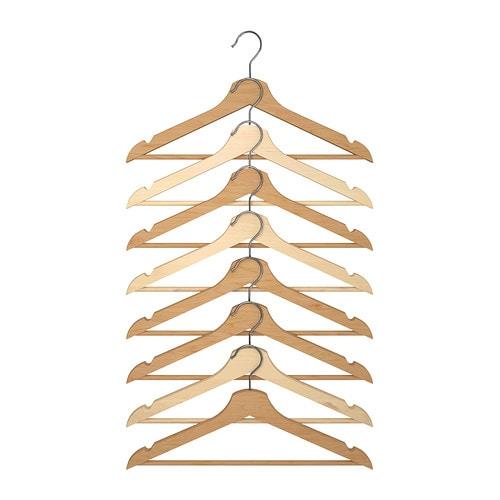 BUMERANG Hanger, natural natural -