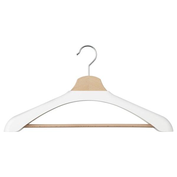 IKEA BUMERANG Shoulder shaper for hanger