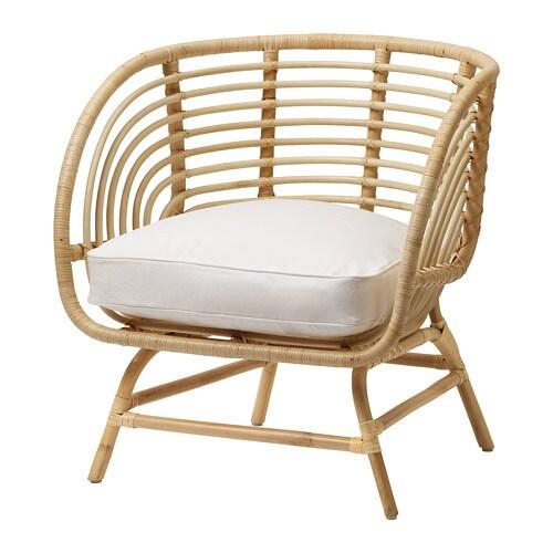 Buskbo Armchair Ikea
