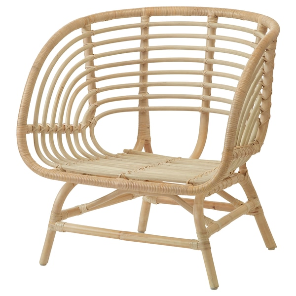 Pleasing Armchair Buskbo Rattan Gmtry Best Dining Table And Chair Ideas Images Gmtryco
