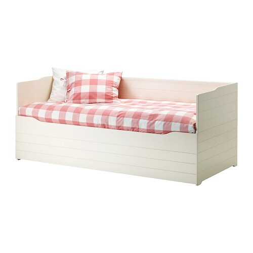 BYGLAND Daybed frame with storage - IKEA