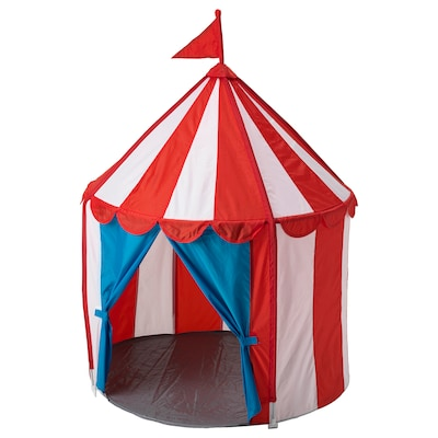 "CIRKUSTÄLT children's tent 47 ¼ "" 39 ¼ """