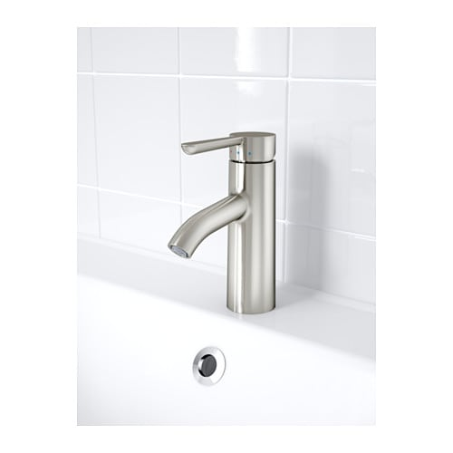 . DALSK R Bath faucet with strainer     IKEA