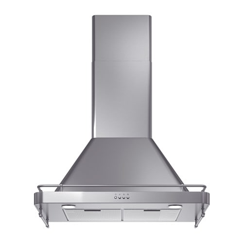 Wall Mounted Kitchen Extractor Hood