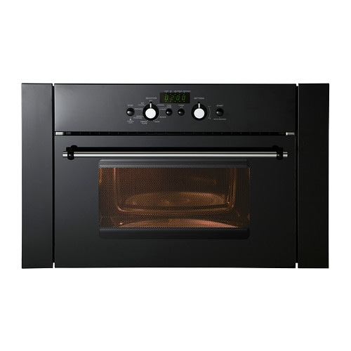 DÅTID Microwave oven IKEA 5-year Limited Warranty.   Read about the terms in the Limited Warranty brochure.