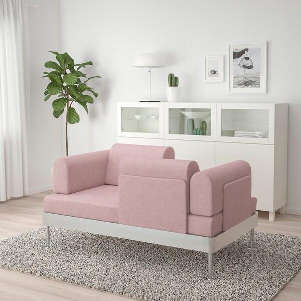 IKEA DELAKTIG Loveseat