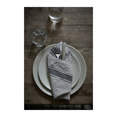 Designer thoughts  sc 1 st  Ikea : gray dinnerware - pezcame.com