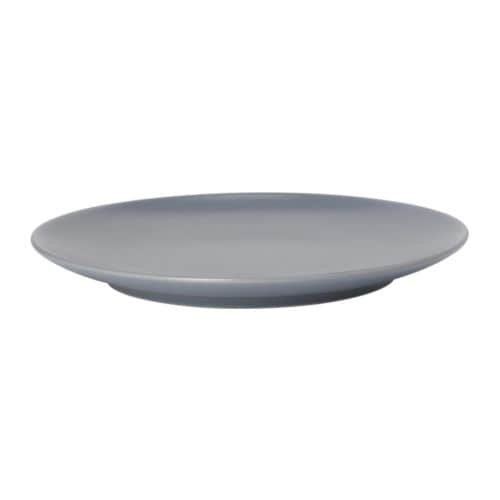 dining table side plate gallery