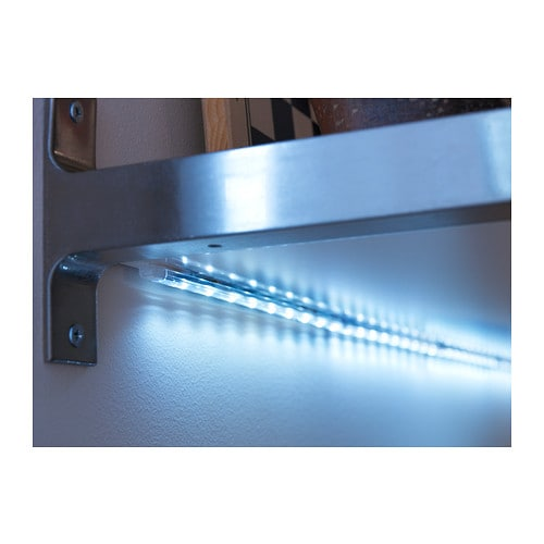 Dioder led 4 piece light strip set ikea aiming for the lowest price lighting aloadofball Choice Image