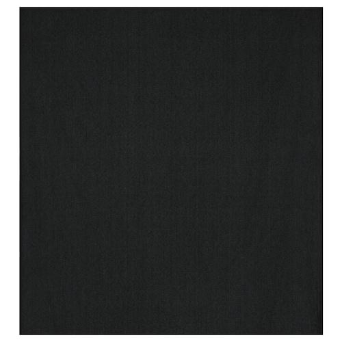 "DITTE fabric black 0.46 oz/sq ft 55 "" 15.07 sq feet"