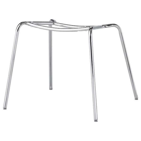 IKEA DOCKSTA / LEIFARNE Table and 4 chairs