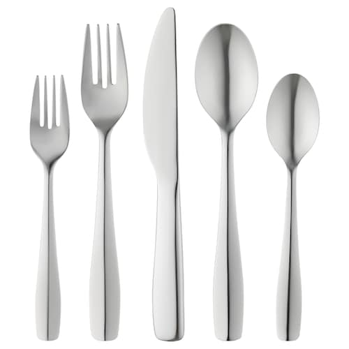IKEA DOFTSAM 20-piece flatware set