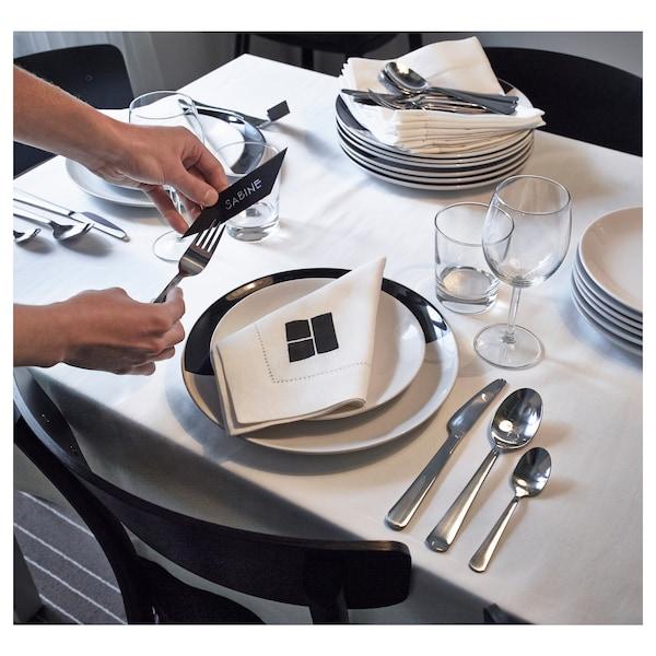 DRAGON 20-piece flatware set, stainless steel