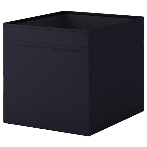 Remarkable Box Drona Black Ibusinesslaw Wood Chair Design Ideas Ibusinesslaworg