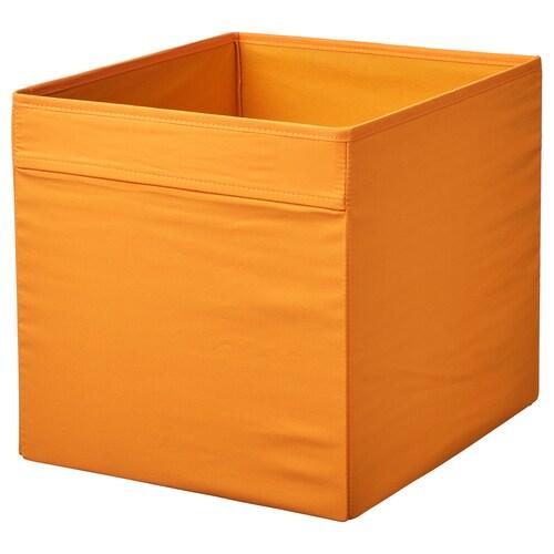 """DRÖNA box orange 13 """" 15 """" 13 """""""