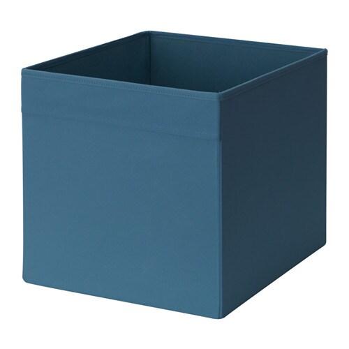 DRÖNA   Box, Dark Blue