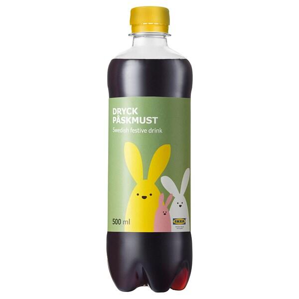 DRYCK PÅSKMUST Swedish Easter drink, 17 oz
