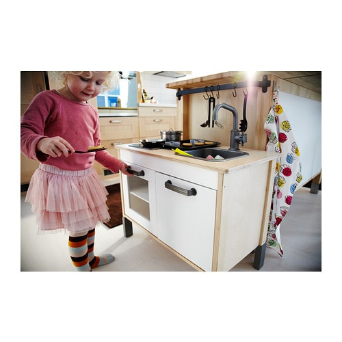Ikea children 39 s mini kitchen role play brand new ebay - Mini cocina ikea ...
