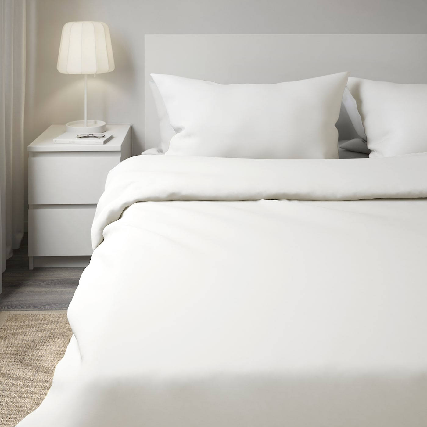 Dvala Duvet Cover And Pillowcase S