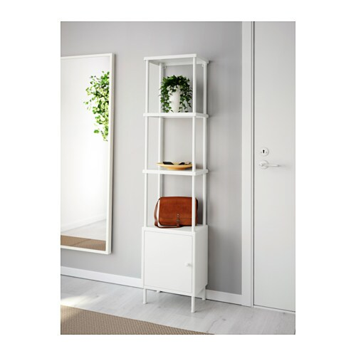DYNAN Shelving Unit With Cabinet   IKEA
