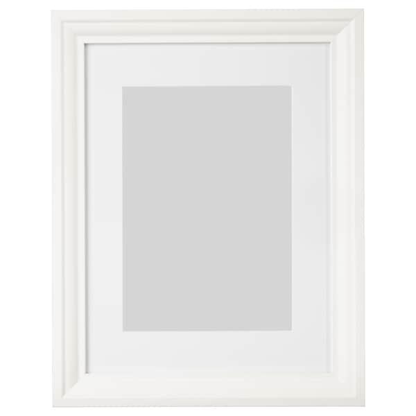 """EDSBRUK Frame, white, 12x16 """""""