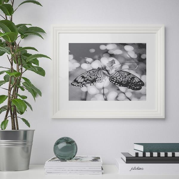Edsbruk Frame White 16x20 Ikea