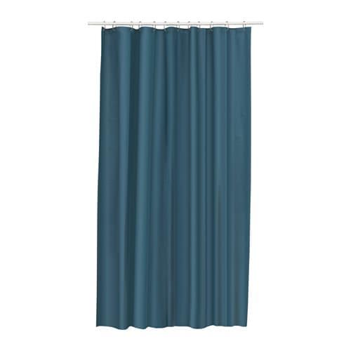 eggegrund shower curtain ikea. Black Bedroom Furniture Sets. Home Design Ideas
