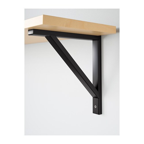 Wall Shelf ekby jÄrpen / ekby valter wall shelf - birch veneer - ikea