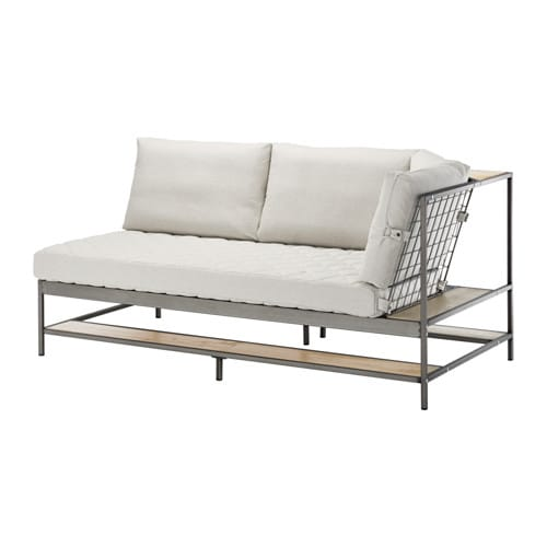 Ekebol sofa ikea for Sofa en l liquidation