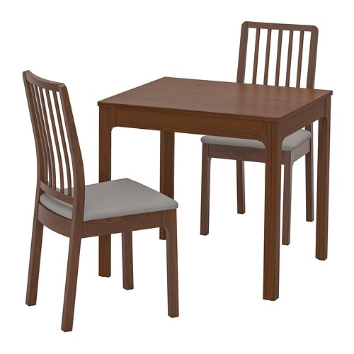 Ikea Dining Room Table And Chairs: EKEDALEN / EKEDALEN Table And 2 Chairs